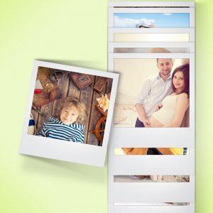 polaroid 24 copias 13x16