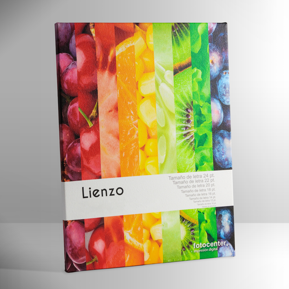 Lienzo personalizado con tu fotograf a - Foto lienzo personalizado ...