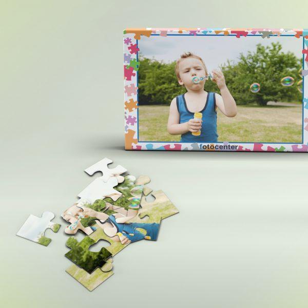 Puzzle con tu foto favorita