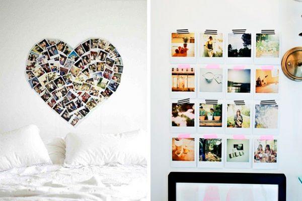 DIY with photos