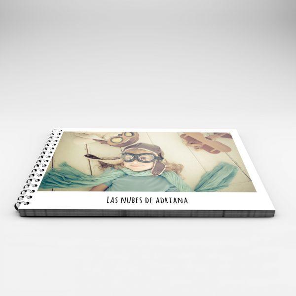 Album espiral 24 paginas